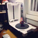 comprar escaner 3d barato