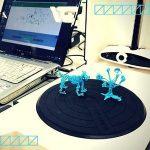 mejores ofertas escaner 3d matterand form